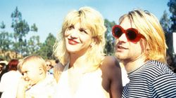 Une note de Kurt Cobain dit des choses horribles sur Courtney