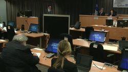 Commission Charbonneau: les firmes «taxées» par les partis, selon un ingénieur de