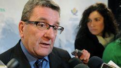 Régis Labeaume se dit prêt à repousser certains projets pour aider le gouvernement