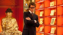 Cannes: un film non autorisé montre le côté sombre d'Yves Saint