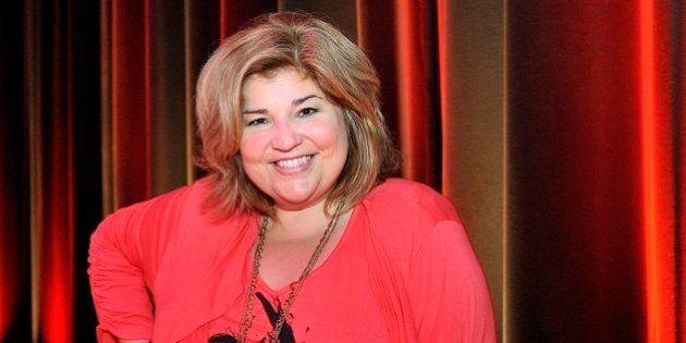Marie-Claude Barrette animera une série de grandes entrevues à