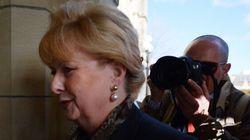 La sénatrice suspendue Pamela Wallin regrette avoir remboursé certaines de ses
