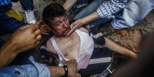 Catastrophe minière en Turquie : fin des secours sur un bilan de 301