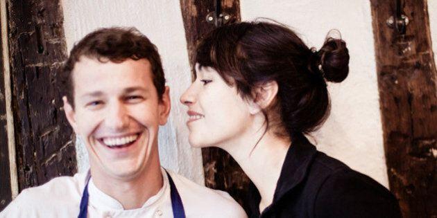 L'événement gastronomique éphémère Paris Popup s'amène à Montréal et