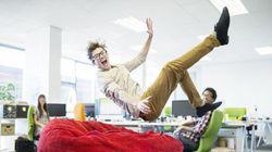 Les 10 meilleurs coups à faire à vos collègues