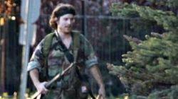 Fusillade de Moncton: Justin Bourque, paranoïaque et tourmenté selon sa soeur
