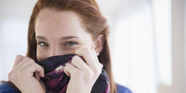 «Je suis timide»: 9 choses que seuls les timides