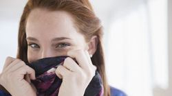 9 choses que seuls les timides peuvent