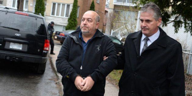 La Sûreté du Québec démantèle un réseau d'importation de tabac relié à la mafia et au crime organisé