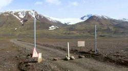 Éruption près du volcan Bardarbunga en Islande: le trafic aérien partiellement