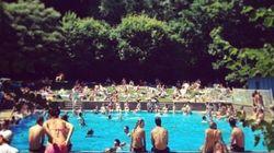 Sauvons la piscine du Royal-Victoria sur le