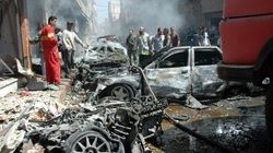 Syrie: au moins 100 morts dans un double attentat à