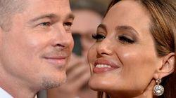 Brad et Angelina: leurs plus belles photos de couple sur le tapis