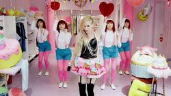 Mais à quoi joue Avril Lavigne avec son nouveau