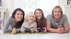Le numérique et la vie de famille sont