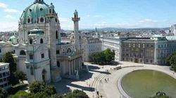 9 villes pour les mordus d'architecture