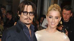 Johnny Depp sera le visage d'un nouveau parfum Dior