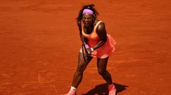 Roland-Garros: Sans surprise, Serena en