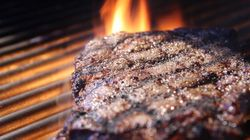 Du barbecue en toute