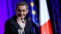 Nicolas Sarkozy grand vainqueur des élections départementales en