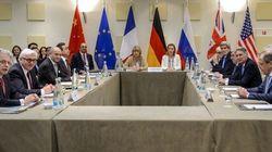 Nucléaire iranien: un accord est