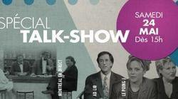 Un spécial «talk-show» à Prise