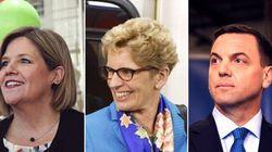 Élections Ontario 2014: les résultats en