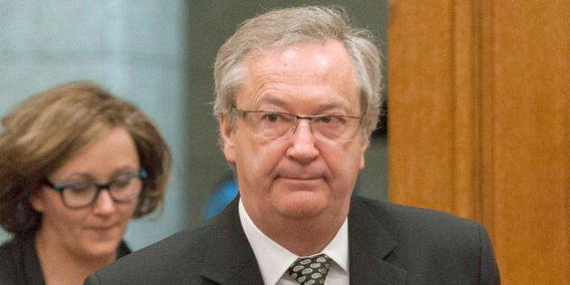 Réforme de la loi électorale: le directeur général des élections du Canada est satisfait des