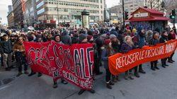 Faire grève: un droit