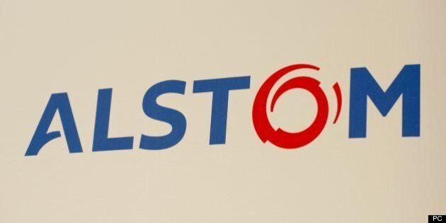 Alstom supprime 150 emplois à