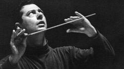 Rafael Frühbeck de Burgos, 6e directeur musical de l'OSM, est