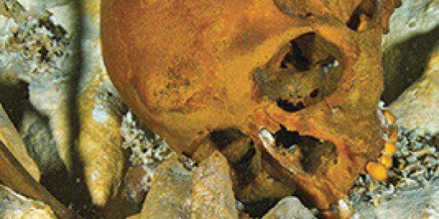 Un squelette vieux de 13 000 ans confirme les origines des Amérindiens sur le continent