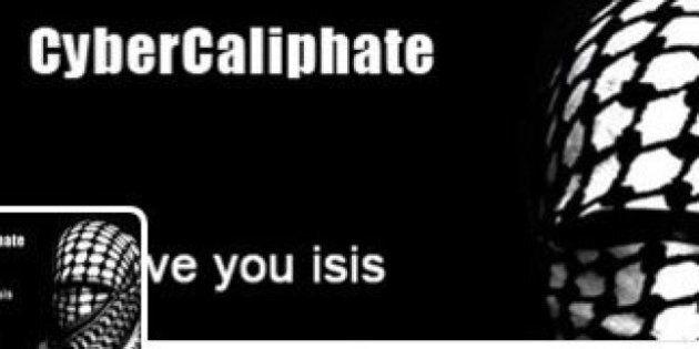 L'État islamique pirate le compte Twitter du commandement militaire américain au