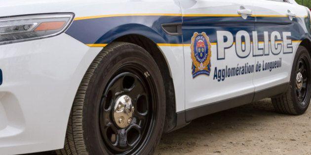 Longueuil: une femme se fait voler son automobile et de l'argent près d'un guichet