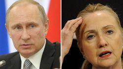 Traduction polémique: selon Poutine, les femmes sont «faibles»