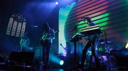 Tame Impala: Nouvel album en 2015