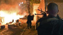 Un homme tué par balle dans des émeutes au Brésil