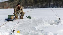 Petits poissons des chenaux : la météo ralentit les adeptes de pêche