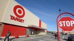 Target pourrait quitter le Canada en