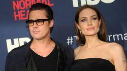 Angelina Jolie évoque son mariage avec Brad
