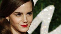 Emma Watson élue célébrité féministe de l'année