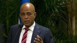 Haïti: Martelly nomme un nouveau premier