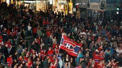 Montréal : le règlement P-6 demeure en vigueur pendant les séries