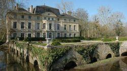 Catherine Deneuve met en vente son château pour 6 M $