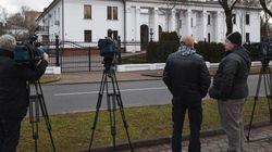 Reprise des pourparlers de paix entre Kiev et les