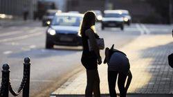 La prostitution : une nouvelle forme
