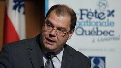 Chefferie du Bloc québécois: Mario Beaulieu tentera sa