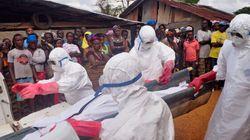 Ebola a fait plus de 6 900