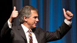 Alberta: la chef du parti Wildrose et huit députés se joignent à Jim Prentice