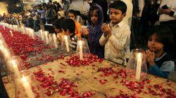 Attaque d'une école au Pakistan: le pays lève son moratoire sur la peine de
